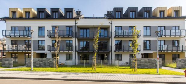 Mieszkanie na sprzedaż 32 m² Kraków Bronowice ul. Starego Dębu - zdjęcie 4