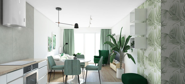 Mieszkanie na sprzedaż 67 m² Kraków Bronowice ul. Starego Dębu - zdjęcie 5