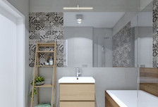 Mieszkanie w inwestycji Park Leśny Bronowice, Kraków, 38 m²
