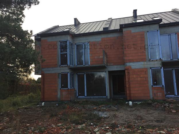 Morizon WP ogłoszenia | Dom w inwestycji Domy Łomianki Centrum, Łomianki, 92 m² | 5703