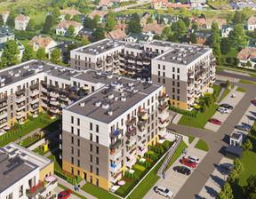 Mieszkanie w inwestycji Murapol Apartamenty Na Wzgórzu, Sosnowiec, 55 m²