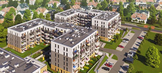 Mieszkanie na sprzedaż 54 m² Sosnowiec Klimontów ul. Klimontowska - zdjęcie 2