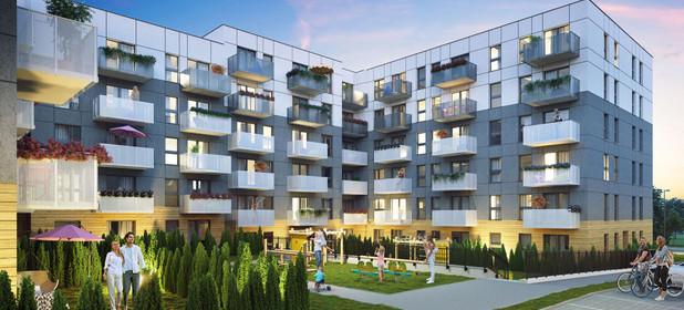 Mieszkanie na sprzedaż 41 m² Sosnowiec Klimontów ul. Klimontowska - zdjęcie 3