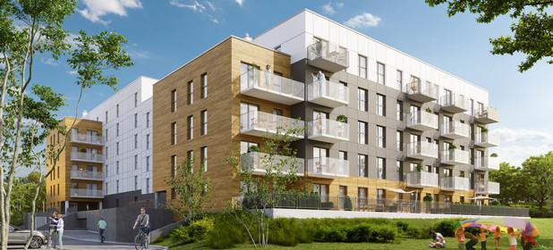 Mieszkanie na sprzedaż 44 m² Sosnowiec Klimontów ul. Klimontowska - zdjęcie 4