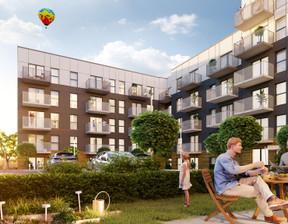 Mieszkanie w inwestycji Murapol Apartamenty Na Wzgórzu, Sosnowiec, 52 m²
