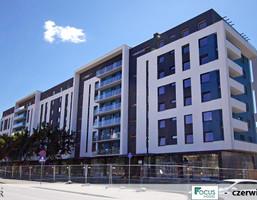 Morizon WP ogłoszenia | Mieszkanie w inwestycji FOCUS House, Wrocław, 92 m² | 2058