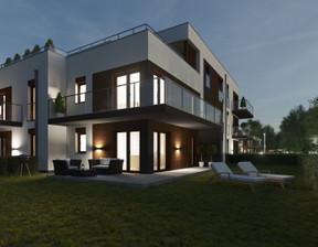 Mieszkanie w inwestycji Nałęczowskie Wzgórze, Nałęczów, 56 m²