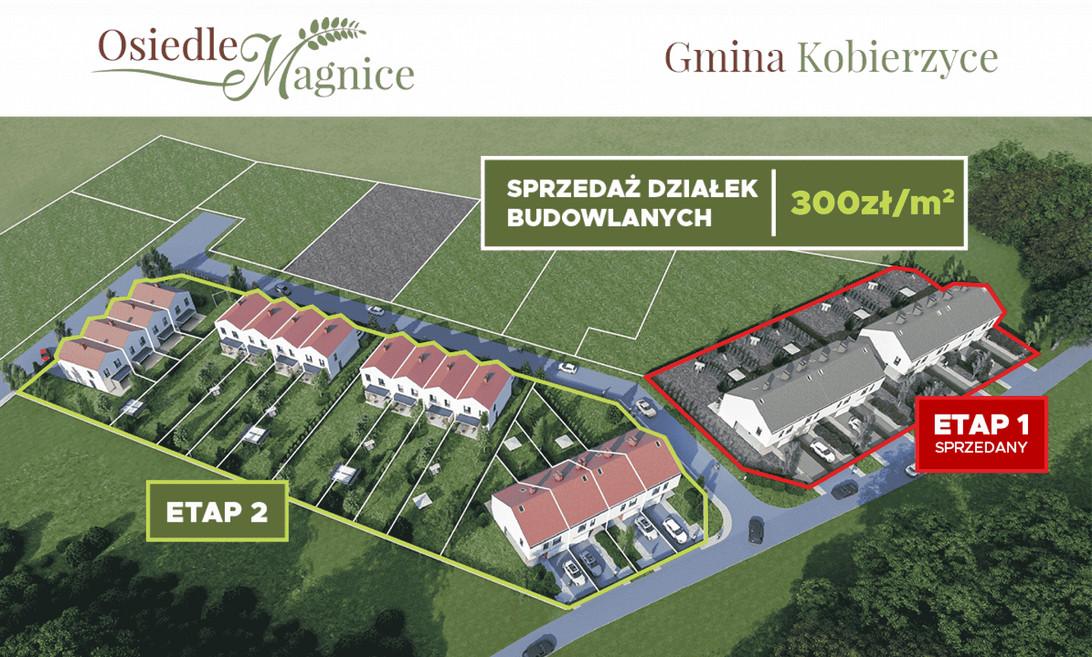Nowa inwestycja - Osiedle Magnice Etap II, Magnice   Morizon.pl