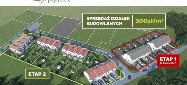 Dom na sprzedaż 149 m² Kobierzyce Magnice - zdjęcie 1