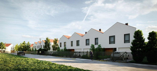 Dom na sprzedaż 149 m² Kobierzyce Magnice - zdjęcie 3