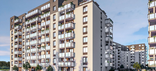 Mieszkanie na sprzedaż 43 m² Warszawa Ursus ul. Posag 7 Panien - zdjęcie 1