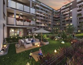 Mieszkanie w inwestycji URSUS FACTORY, Warszawa, 64 m²