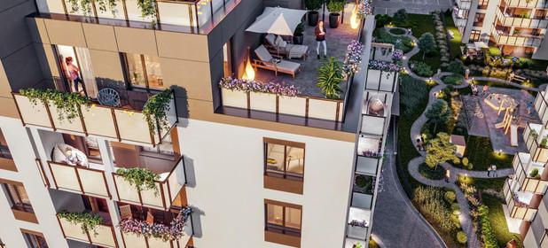 Mieszkanie na sprzedaż 28 m² Warszawa Ursus ul. Posag 7 Panien - zdjęcie 2