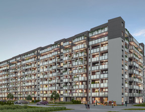 Mieszkanie w inwestycji URSUS FACTORY, Warszawa, 39 m²
