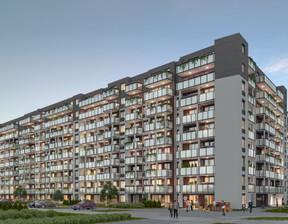 Mieszkanie w inwestycji URSUS FACTORY, Warszawa, 75 m²