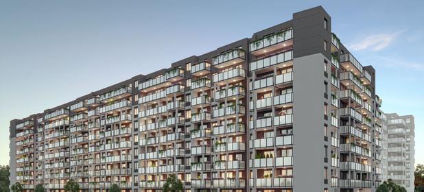 Mieszkanie na sprzedaż 28 m² Warszawa Ursus ul. Posag 7 Panien - zdjęcie 3
