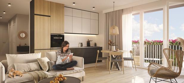 Mieszkanie na sprzedaż 39 m² Warszawa Ursus ul. Posag 7 Panien - zdjęcie 4