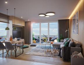 Mieszkanie w inwestycji URSUS FACTORY, Warszawa, 54 m²