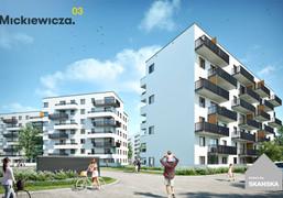 Morizon WP ogłoszenia | Nowa inwestycja - Mickiewicza 3, Warszawa Bielany, 28-117 m² | 7956