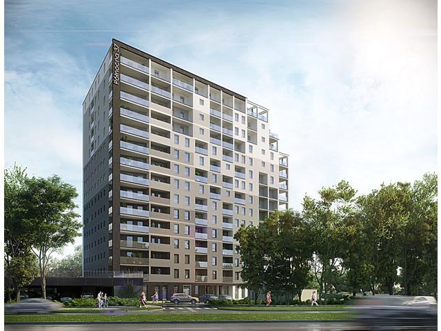 Morizon WP ogłoszenia   Mieszkanie w inwestycji Apartamenty Północna, Lublin, 97 m²   0212