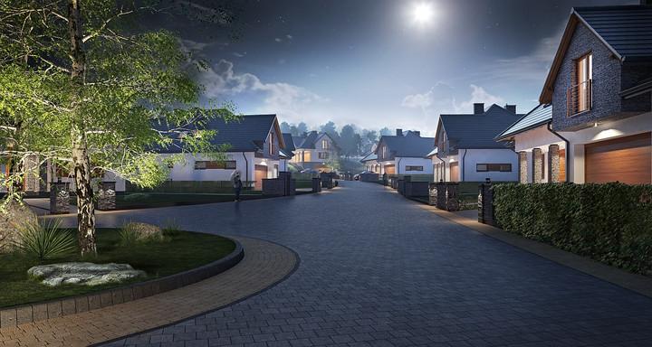 Morizon WP ogłoszenia | Nowa inwestycja - Park Brzozowy, Biskupice, 240-246 m² | 7962