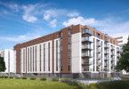 Morizon WP ogłoszenia | Mieszkanie w inwestycji Nowa 5 Dzielnica, Kraków, 37 m² | 8116