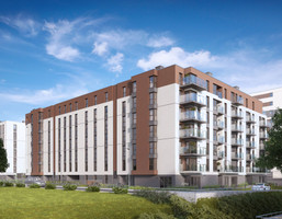 Morizon WP ogłoszenia | Mieszkanie w inwestycji Nowa 5 Dzielnica, Kraków, 35 m² | 6537