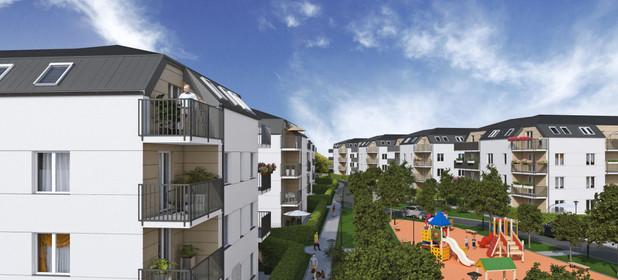 Mieszkanie na sprzedaż 47 m² pruszkowski Brwinów ul. Grodziska 40 - zdjęcie 2