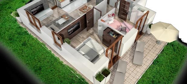 Mieszkanie na sprzedaż 53 m² pruszkowski Brwinów ul. Grodziska 40 - zdjęcie 4