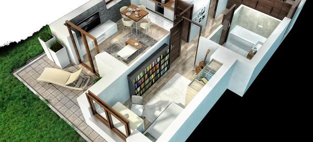 Mieszkanie na sprzedaż 53 m² pruszkowski Brwinów ul. Grodziska 40 - zdjęcie 5