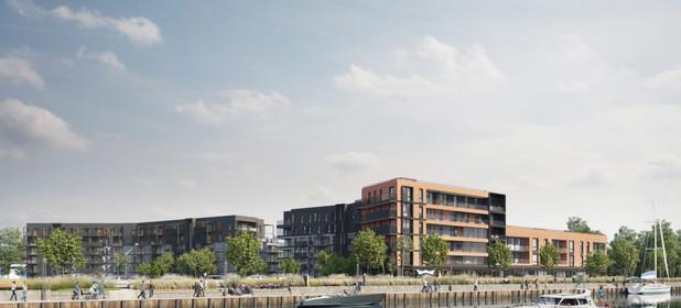 Mieszkanie na sprzedaż 38 m² Gdańsk Śródmieście ul. Sienna Grobla - zdjęcie 2