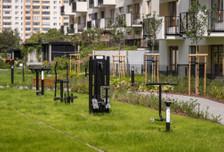 Mieszkanie w inwestycji Park Skandynawia, Warszawa, 46 m²