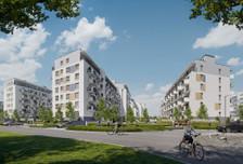 Mieszkanie w inwestycji Park Skandynawia, Warszawa, 35 m²