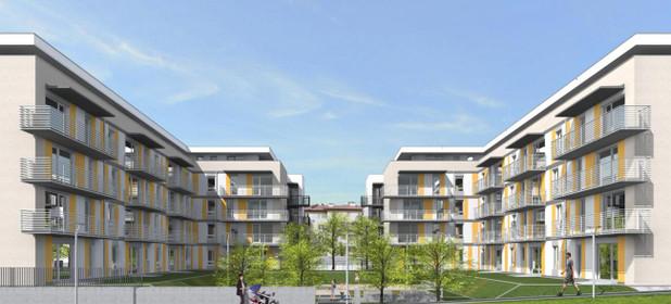 Mieszkanie na sprzedaż 51 m² Szczecin Pogodno Sadowskiego - zdjęcie 1