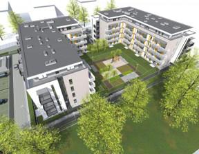 Mieszkanie w inwestycji APARTAMENTY POGODNO, Szczecin, 66 m²