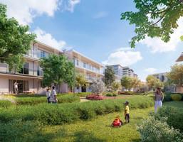 Morizon WP ogłoszenia | Mieszkanie w inwestycji Jaśminowy Mokotów, Warszawa, 26 m² | 3848