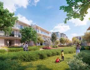 Mieszkanie w inwestycji Jaśminowy Mokotów, Warszawa, 55 m²