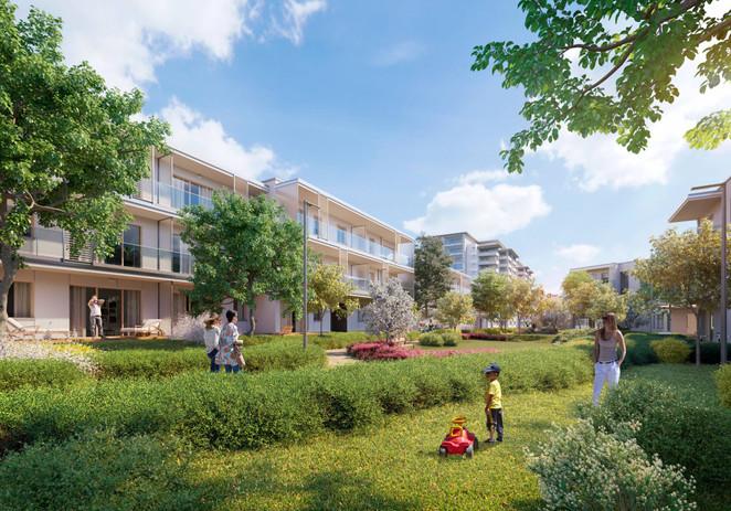 Morizon WP ogłoszenia | Mieszkanie w inwestycji Jaśminowy Mokotów, Warszawa, 107 m² | 3828