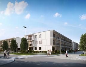 Mieszkanie w inwestycji Jaśminowy Mokotów, Warszawa, 80 m²
