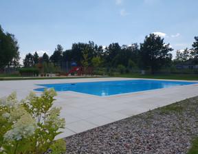 Dom w inwestycji Triton Country, Stara Wieś, 102 m²