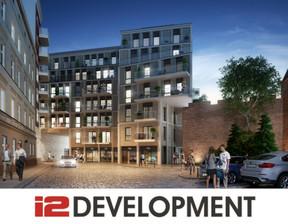 Nowa inwestycja - Przy Arsenale, Wrocław Stare Miasto