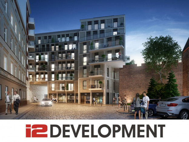 Mieszkanie w inwestycji Przy Arsenale, Wrocław, 56 m²   Morizon.pl   0011