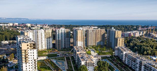 Mieszkanie na sprzedaż 30 m² Gdańsk Letnica ul. Starowiejska 50 - zdjęcie 1