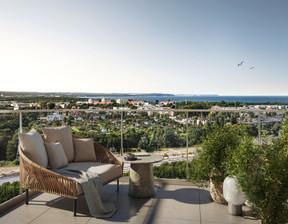 Mieszkanie w inwestycji Nowa Letnica, Gdańsk, 72 m²