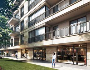 Komercyjne w inwestycji Rezydencja Fryderyk, Warszawa, 266 m²