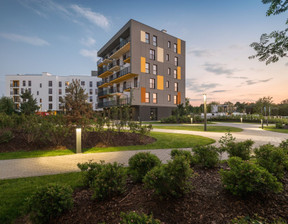 Mieszkanie w inwestycji Miasto Moje, Warszawa, 60 m²