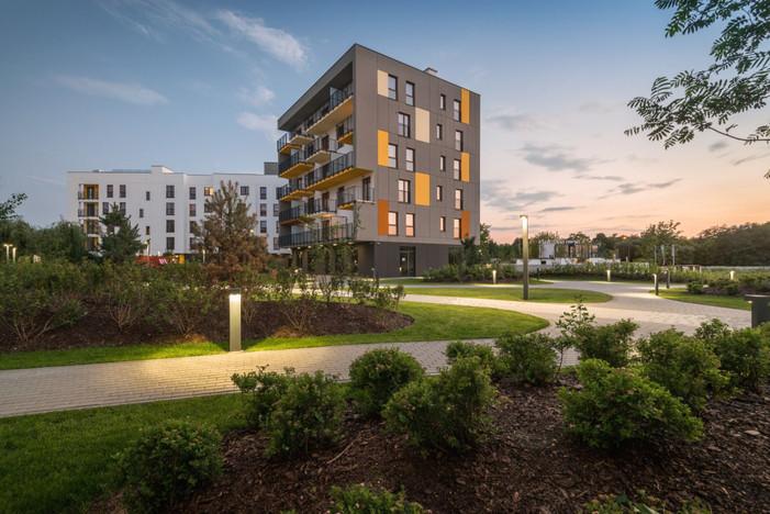 Mieszkanie w inwestycji Miasto Moje, Warszawa, 35 m²   Morizon.pl   0168