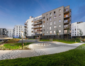 Mieszkanie w inwestycji Miasto Moje, Warszawa, 81 m²