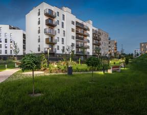 Mieszkanie w inwestycji Miasto Moje, Warszawa, 83 m²