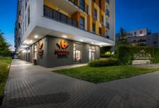Mieszkanie w inwestycji Miasto Moje, Warszawa, 39 m²